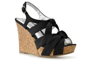 Women's Carri Wedge